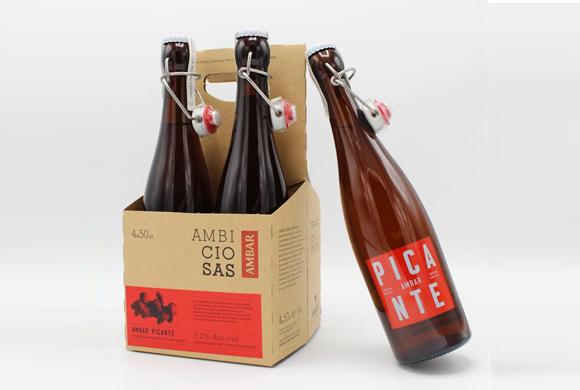 Diseñamos y fabricamos packaging para el sector del vino, cava y licores